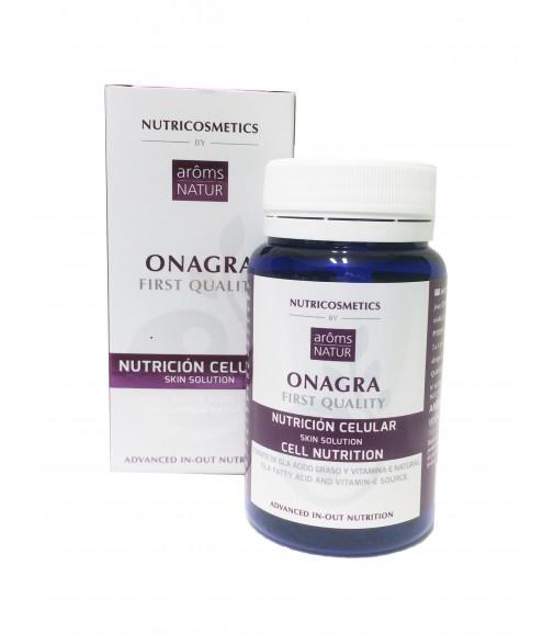 Onagra Nutricosmetics Aroms Natur (nutrición celular)