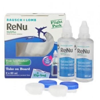 Bausch & Lomb Renu MultiPlus Viaje Pack 60 ml