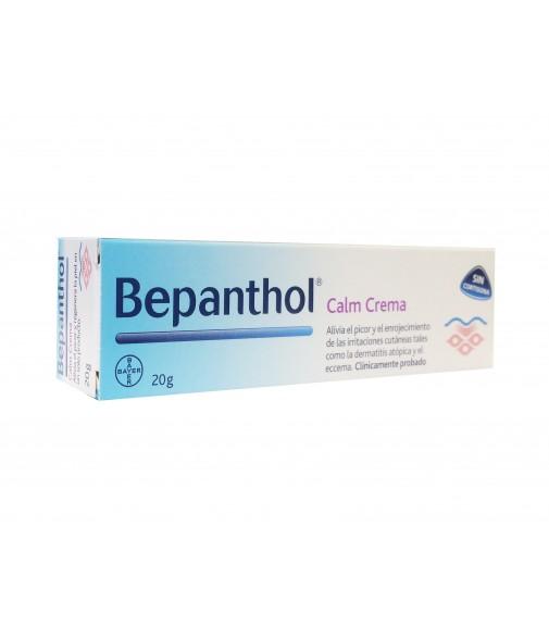 BEPANTHOL CALM CREMA 20GR