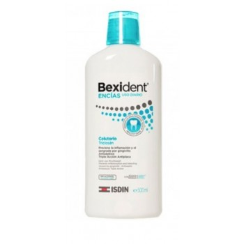 Bexident encías colutorio tric 500 ml