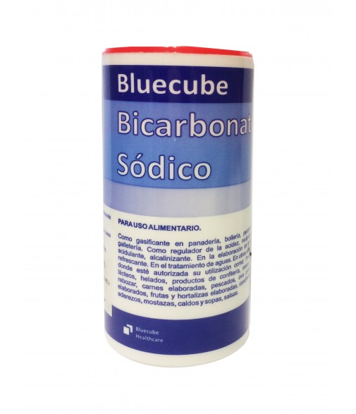 BICARBONATO SODICO BLUECUBE 225GR
