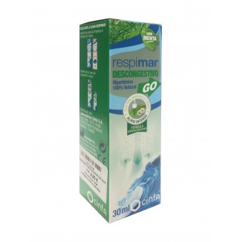 Respimar descongestivo gotas 30 ml