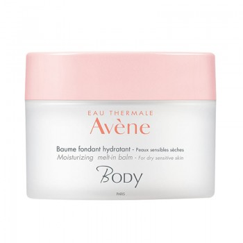 Avene body bálsamo fundente 250 ml
