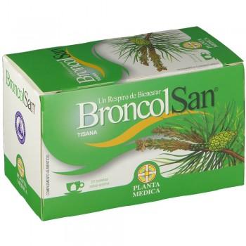Aboca Broncolsan Tisana 20 bolsitas