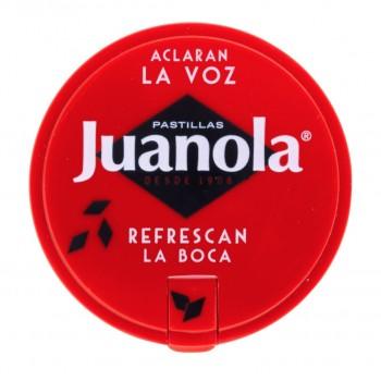 Pastillas Juanolas 27 gr