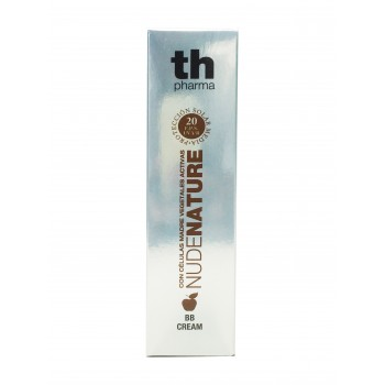Th Pharma nudenature bb crema facial fps 10 35 ml