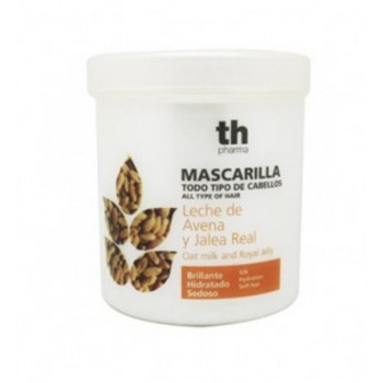 TH Pharma Mascarilla de Avena y Jalea Real 700 ml