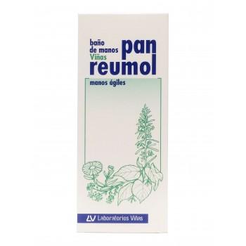 Pan reumol baño liquido 200ml