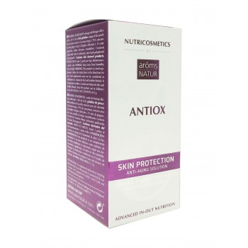 Arôms Natur Antiox 40 perlas