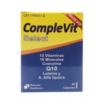 Complevit select 60 cápsulas