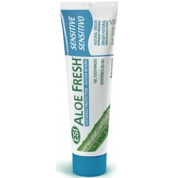 Aloe Fresh Dentrífico Retard Gel Sensitivo 100 ml