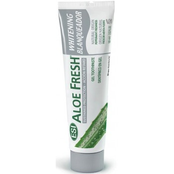 Aloe Fresh Dentrífico Retard Gel Blanqueador 100 ml