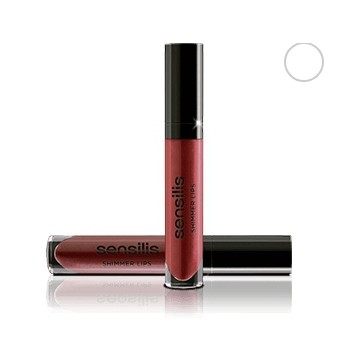 Sensilis Shimmer Lips Gloss Confort Transparent