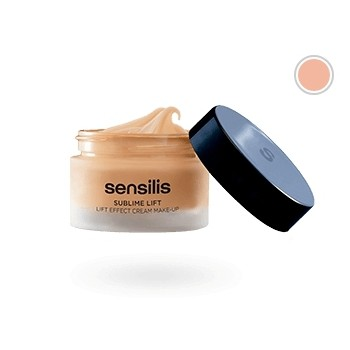 Sensilis Sublime Lift Base de Maquillaje-Lifting Creme