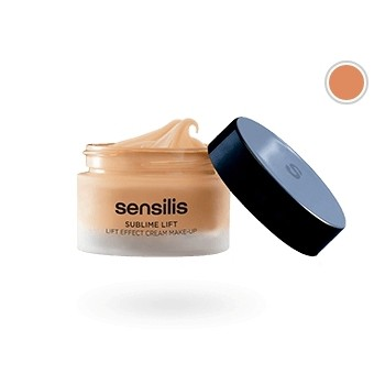 Sensilis Sublime Lift Base de Maquillaje-Lifting Noisette