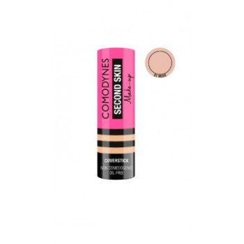 Comodynes Second Skin Coverstick Make-up Stick Corrector