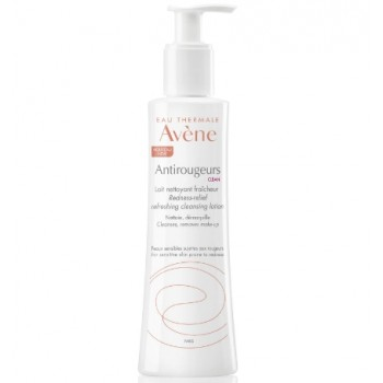 Avène Anti-rojeces Clean Leche Limpiadora Refrescante 400 ml
