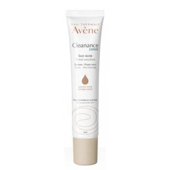 Avène Cleanance Expert Coloreado 40 ml