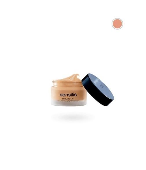 Sensilis Sublime Lift Base de Maquillaje-Lifting Noisette