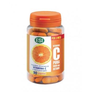 ESI Vitamina C Pura Retard 30 comprimidos