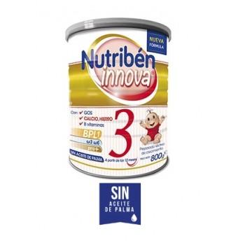 Nutribén Innova 3 800 g