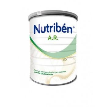 Nutribén Leche A.R. 800 g