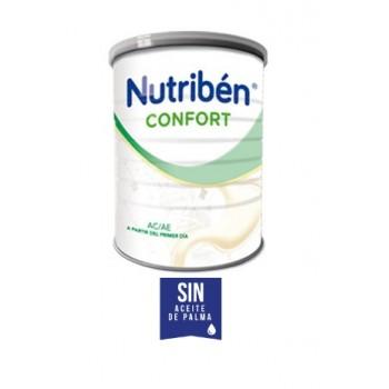 Nutribén Leche Confort 800 g