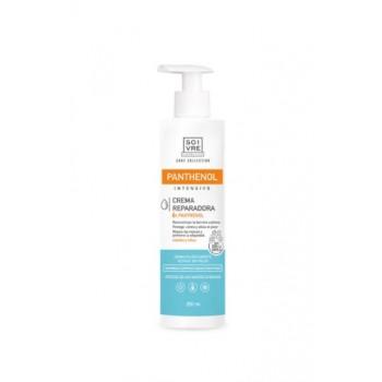 Soivre Cosmetics Crema Panthenol Reparadora Intensiva 250 ml