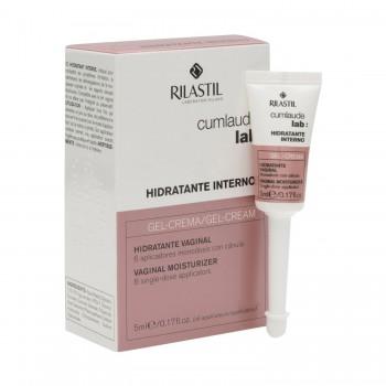 Cumlaude Hidratante Interno Gel-Crema Hidratante Vaginal 6x5 ml