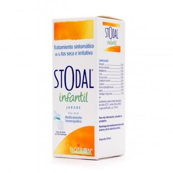 Stodal Infantil 150 ml