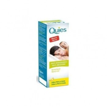 Dieters Quies Antironquidos Spray 70 ml