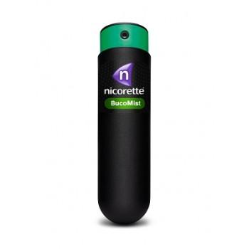 Nicorette BucoMist Solución Oral de Pulverización 1mg/pulsación