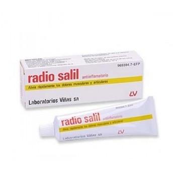 Radio Salil Antiinflamatorio Crema 30 g