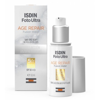 Isdin fotoprotector ultra age repair 50ml
