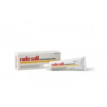 Radio Salil Antiinflamatorio Crema 60 gramos