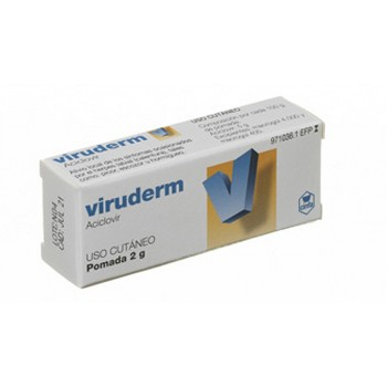 Cinfa Viruderm 2 g