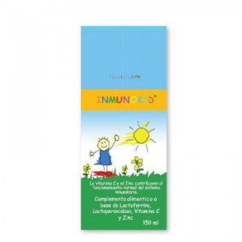 Distrifarma Inmunokid 150 ml