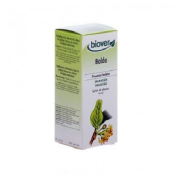 Distrifarma Biover T Boldo 50 ml