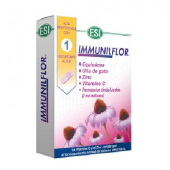 ESI Immuniflor 30 cápsulas