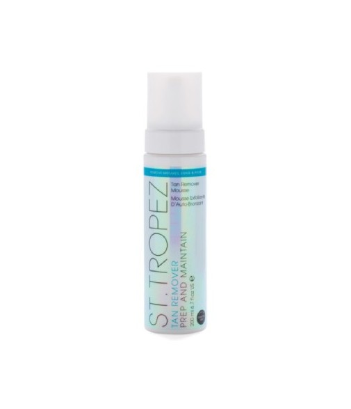 St. Tropez Tan Remover Prep and Maintain 200 ml