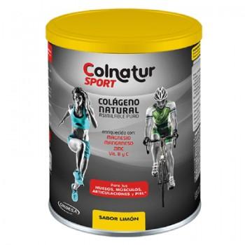 Colnatur Sport Sabor Limón 345 g