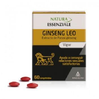 Natura Essenziale Ginseng Leo Vigor 60 comprimidos