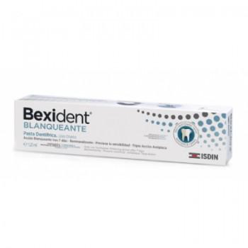 ISDIN Bexident Pasta Dentífrica Blanqueante 125 ml