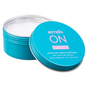 Betrés On Aceite en Crema Corporal Bella 230 ml