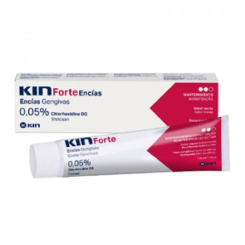 KIN Forte Pasta Dental Encías 75 ml