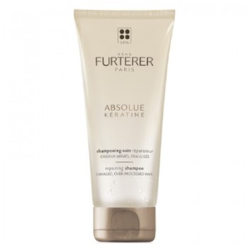 René Furterer Absolue Kératine Champú Reparador 200 ml