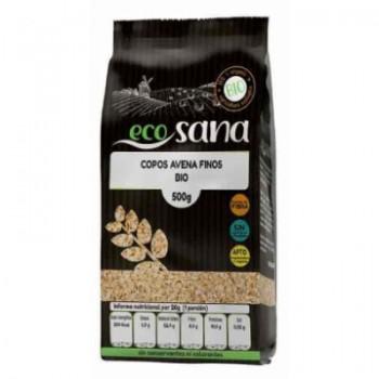 Drasanvi Ecosana Copos de Avena Finos Bio 500 g