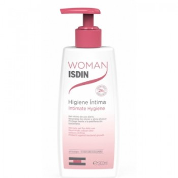 ISDIN Woman Higiene Íntima 200 ml