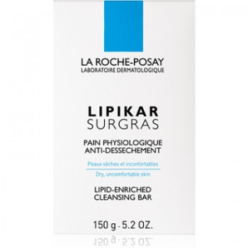 La Roche-Posay Lipikar Pain Surgras 150 g