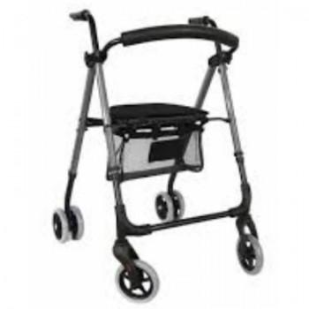Andador Rollator Premium Push